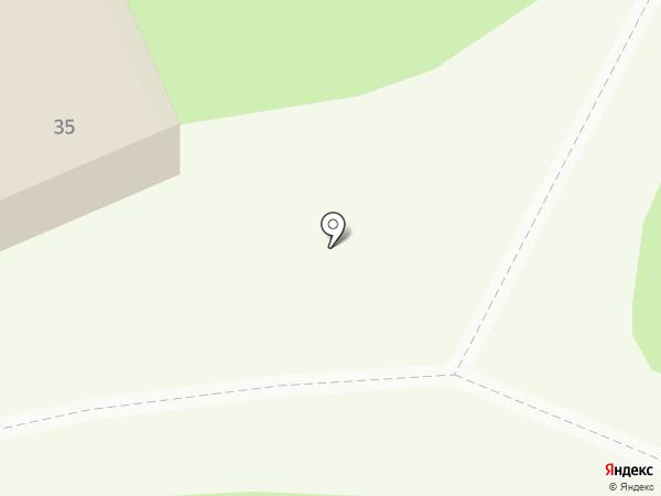 i-сервис на карте Кемерово