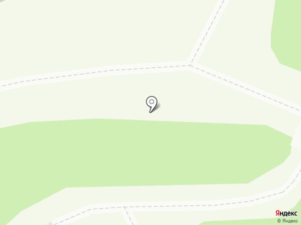 АБС-Бьюти на карте Кемерово