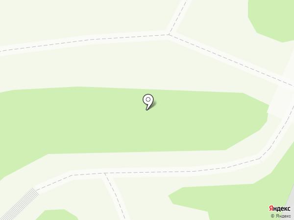 Бутик оптики для водителей на карте Кемерово