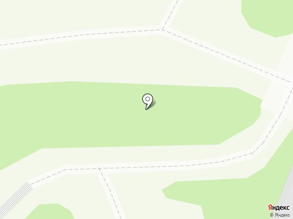 Бутик чулочно-носочных изделий на карте Кемерово