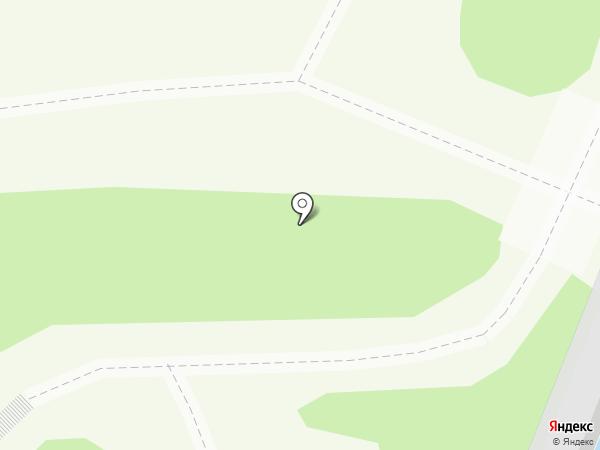 S-parfum на карте Кемерово
