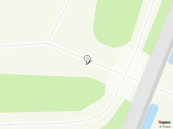 Bijevi на карте Кемерово