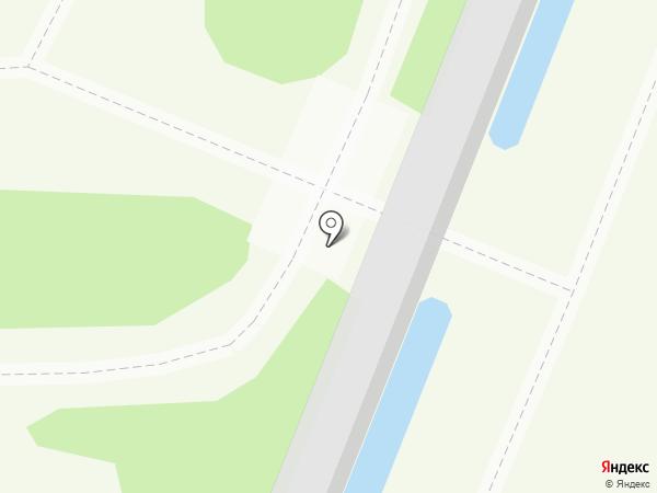 Makeup на карте Кемерово