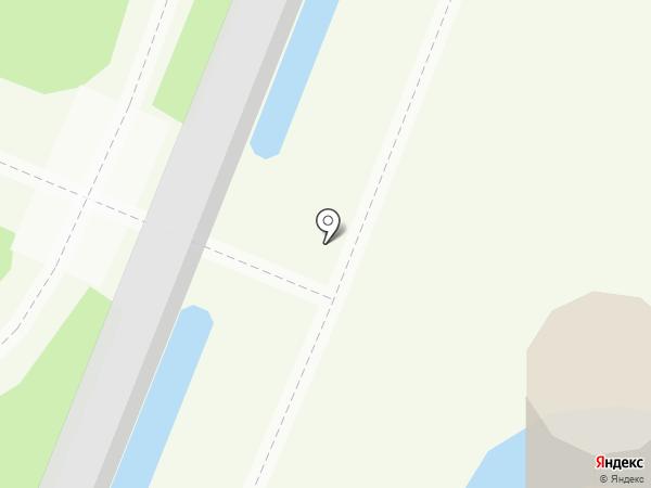 NiceBook на карте Кемерово