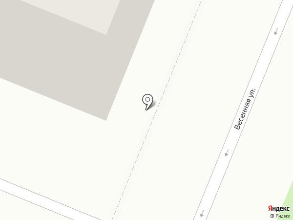 TEXAS на карте Кемерово