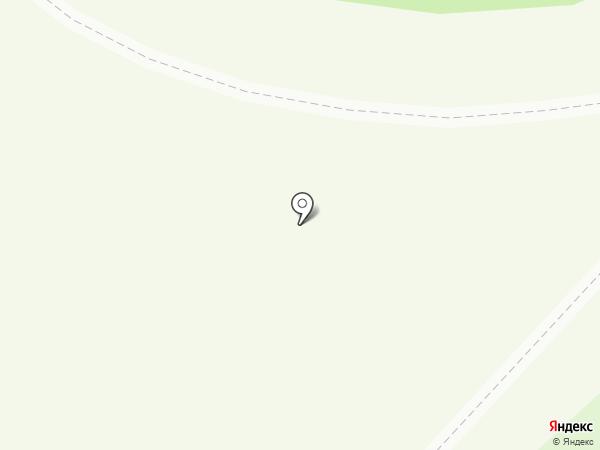 М-Стиль на карте Кемерово