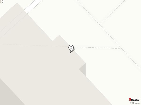 Магазин тканей на карте Кемерово