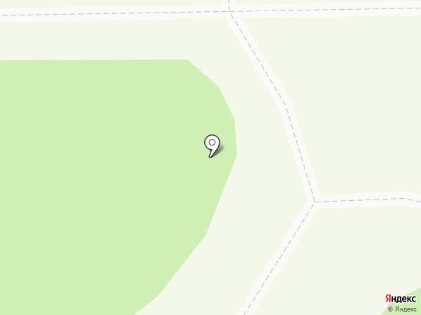 Телефон.ру на карте Кемерово