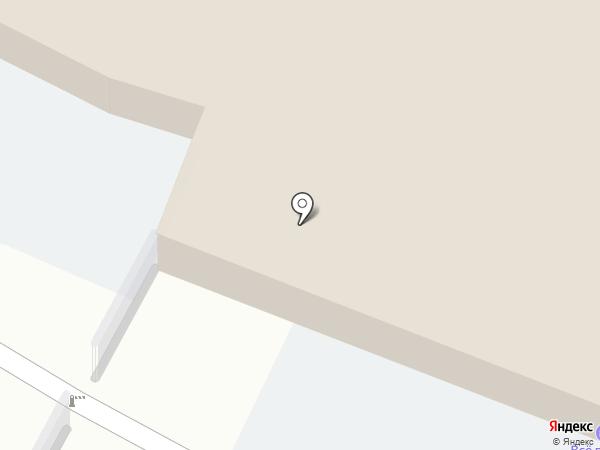 Мой! Автомобиль! на карте Кемерово