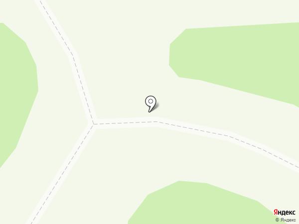 Гудмани на карте Кемерово