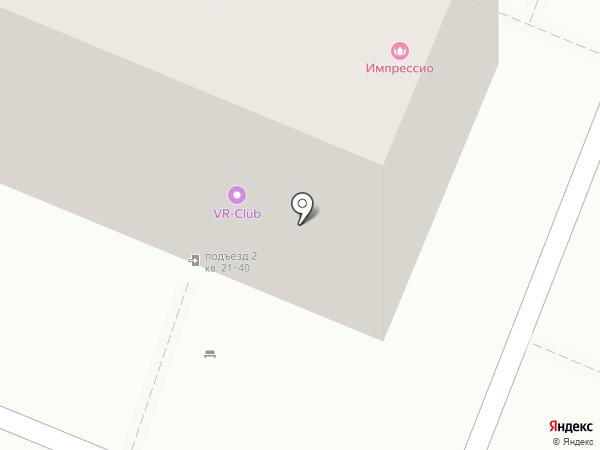 Гаятри на карте Кемерово