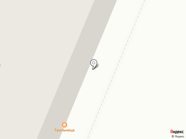 Цимус на карте Кемерово