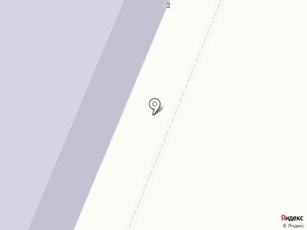 Кадастровый центр на карте Кемерово