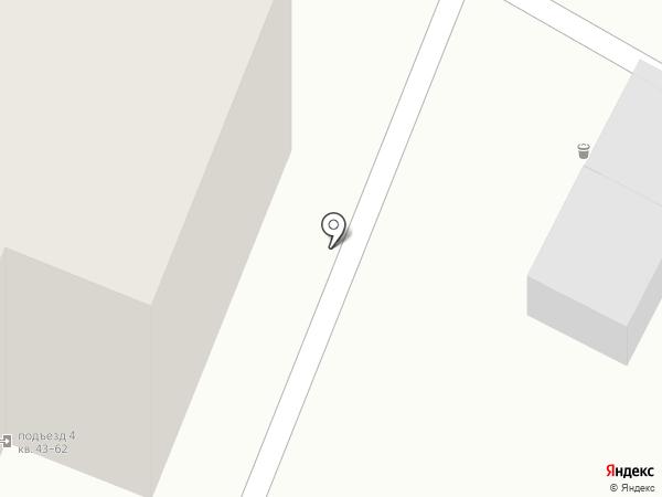 АктивТрейд на карте Кемерово