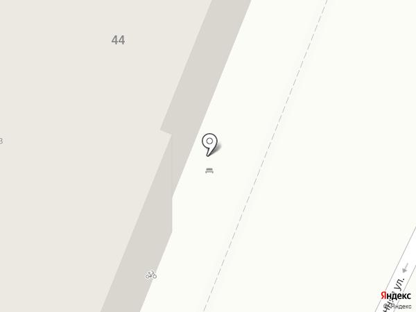 Рекламное агентство на карте Кемерово
