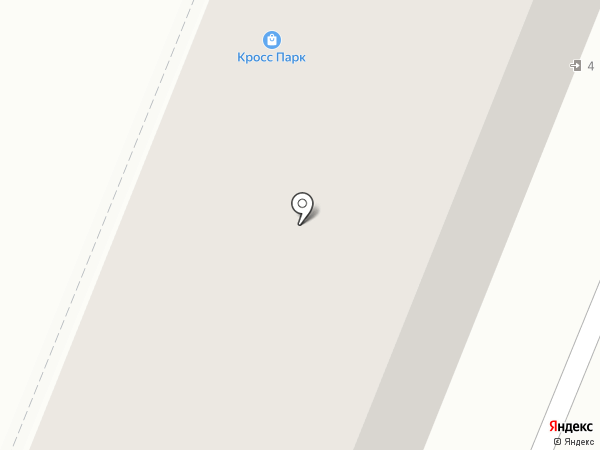 Tooman на карте Кемерово