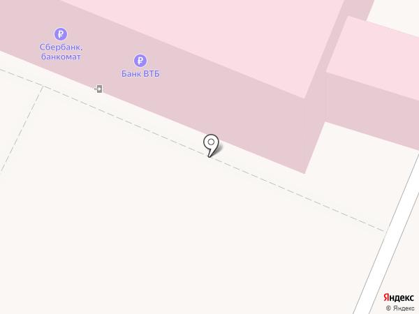 Областная клиническая больница скорой медицинской помощи им. М.А. Подгорбунского на карте Кемерово