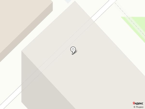 Квартира на карте Кемерово