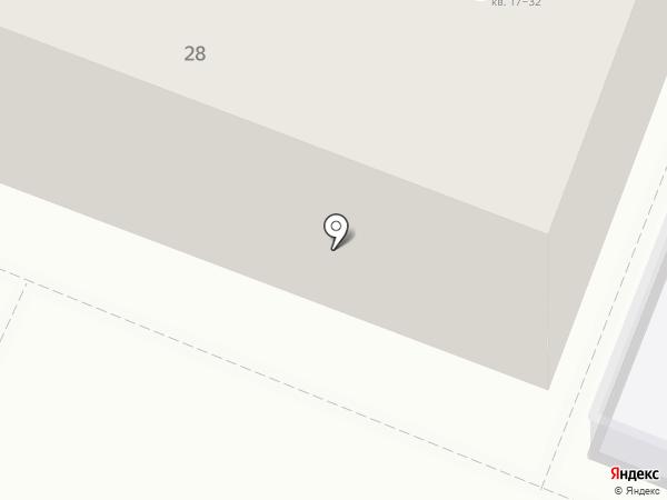 ШКАФЪ на карте Кемерово