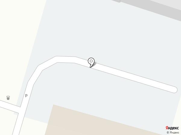 RServis на карте Кемерово