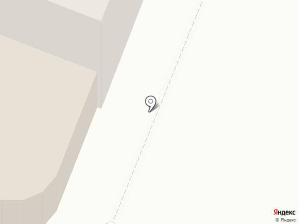 Nail Bar на карте Кемерово