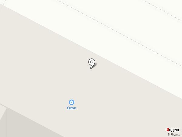 Lilary на карте Кемерово