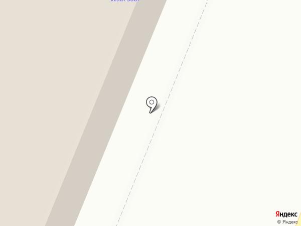 Авто Лайф на карте Кемерово