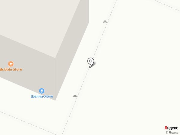 Wonders на карте Кемерово