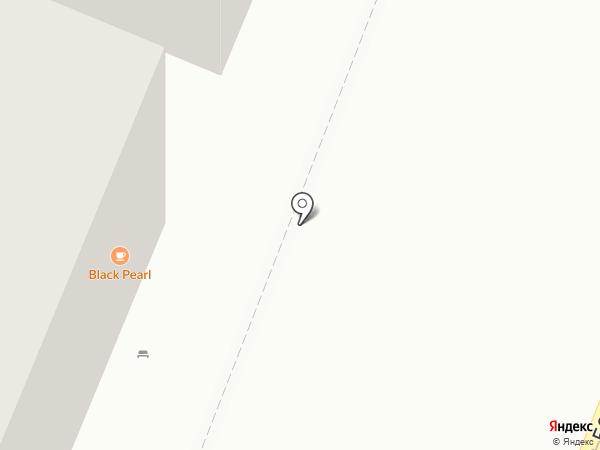 Основа на карте Кемерово