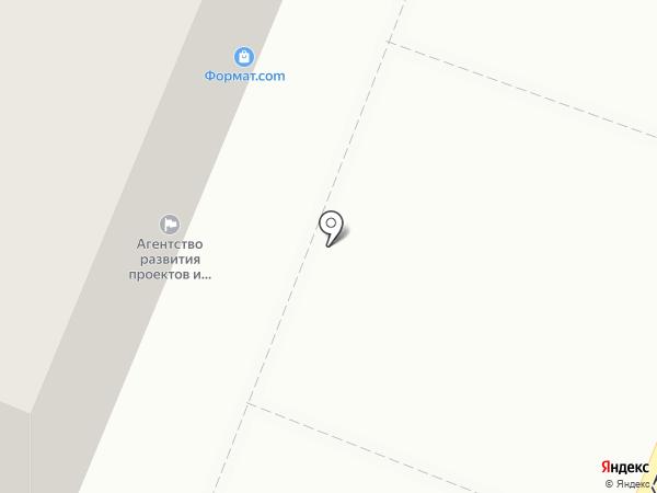 Квест Хаус на карте Кемерово