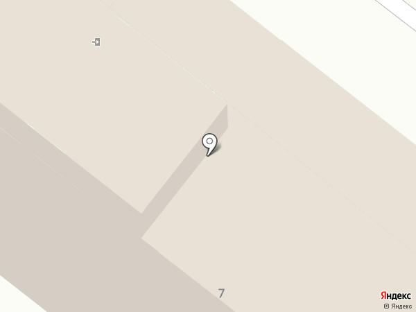 Томь Ривер Плаза на карте Кемерово