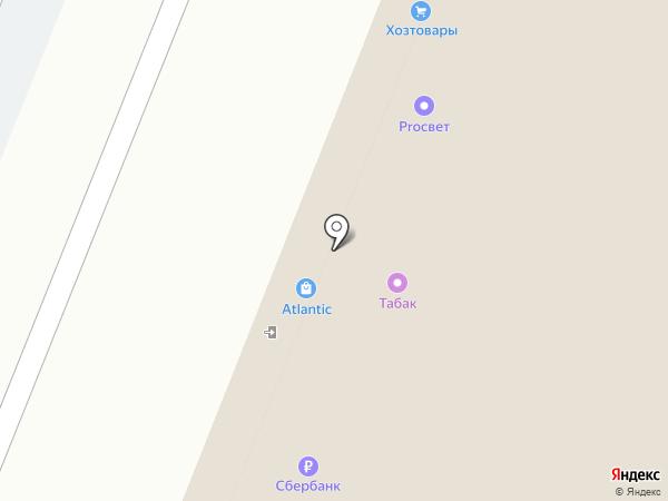 Сиб-Снаб на карте Кемерово