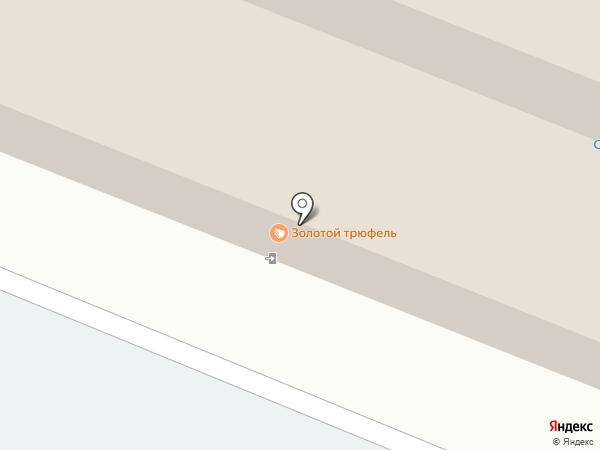 Минутка на карте Кемерово