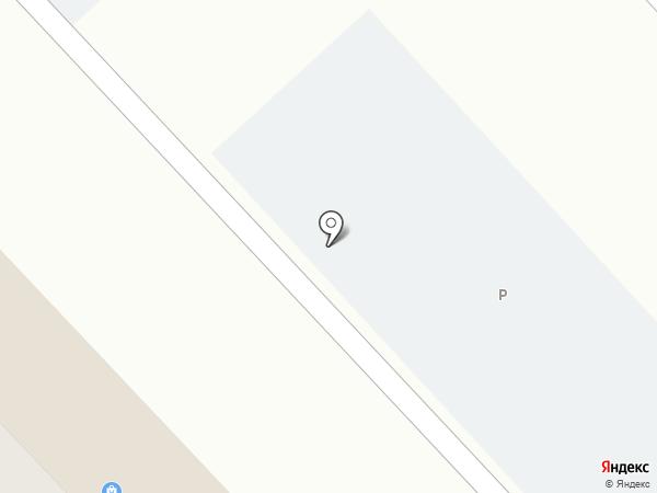 Белоснежка на карте Кемерово