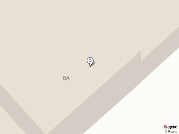 PANDAparts на карте Кемерово