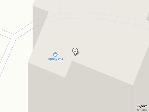 Трансресурс+ на карте Кемерово