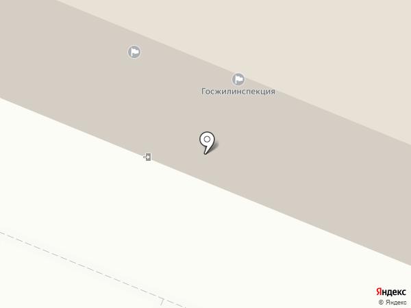 Департамент охраны здоровья населения Кемеровской области на карте Кемерово