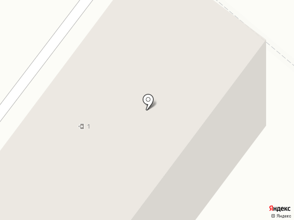 Кемсити на карте Кемерово