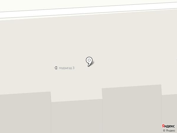 Альянс на карте Бачатского