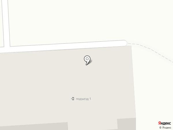 Ателье на карте Бачатского
