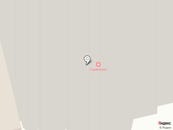 Woki на карте Кемерово