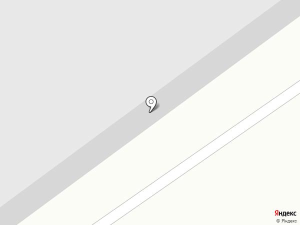 Жемчужина Байкала на карте Кемерово