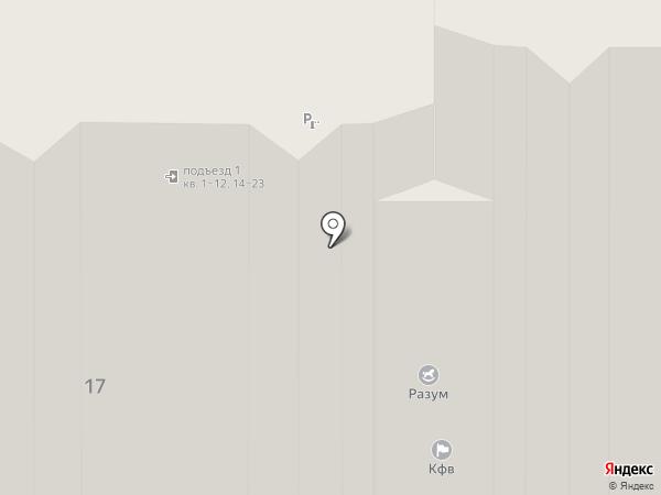 Fitness4You на карте Кемерово