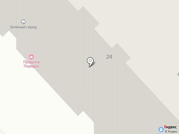 МКСервис на карте Кемерово