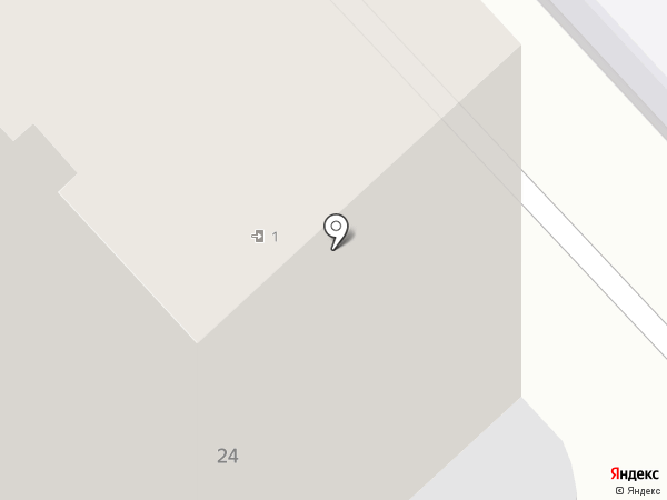 Меркурий на карте Кемерово