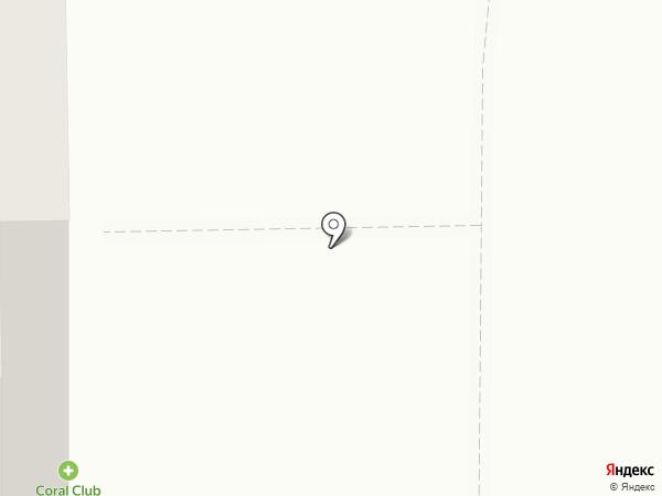 Домашний любимец на карте Кемерово