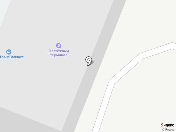 Сибирская масложировая компания на карте Кемерово