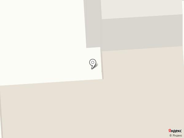 Агентство ритуальных услуг на карте Бачатского