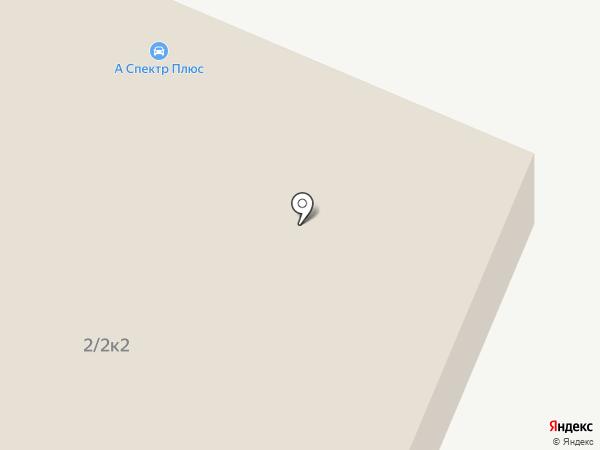 Джип Тюнинг 42 на карте Кемерово