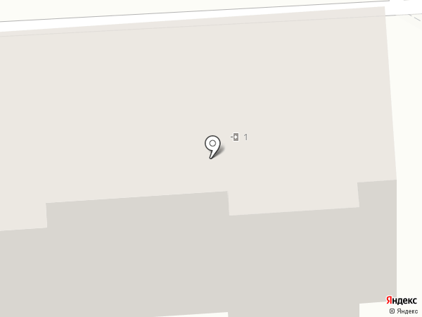 Holiyewood на карте Бачатского